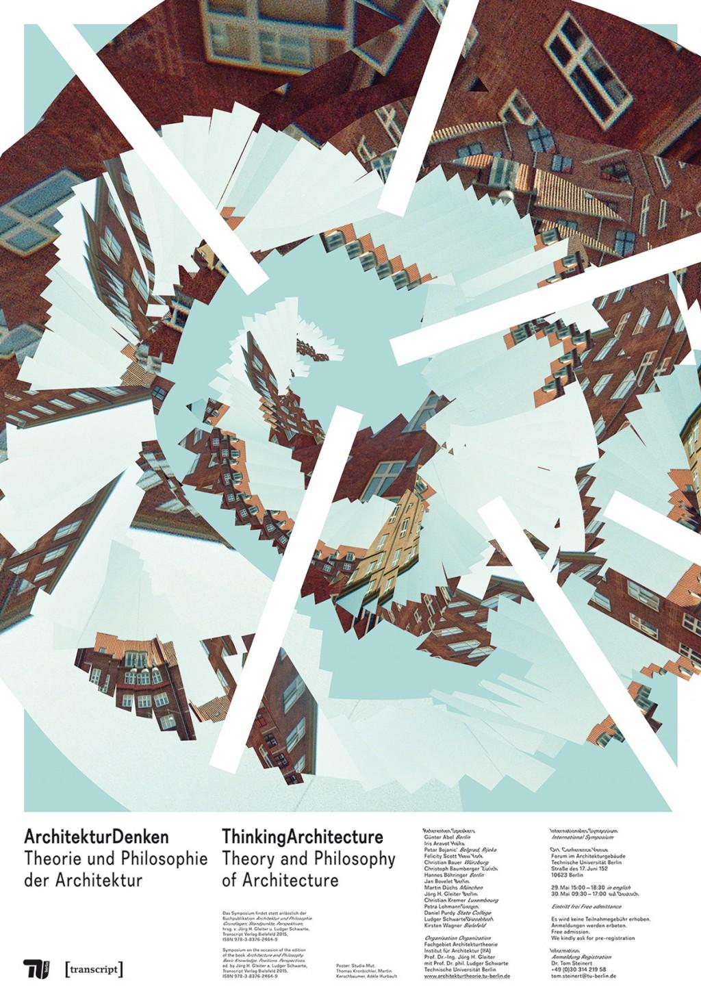 Adèle H. Thinking Architecture
