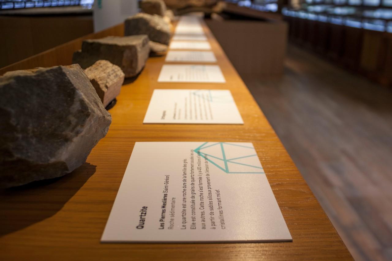 Adèle H. Estuaire Exhibition