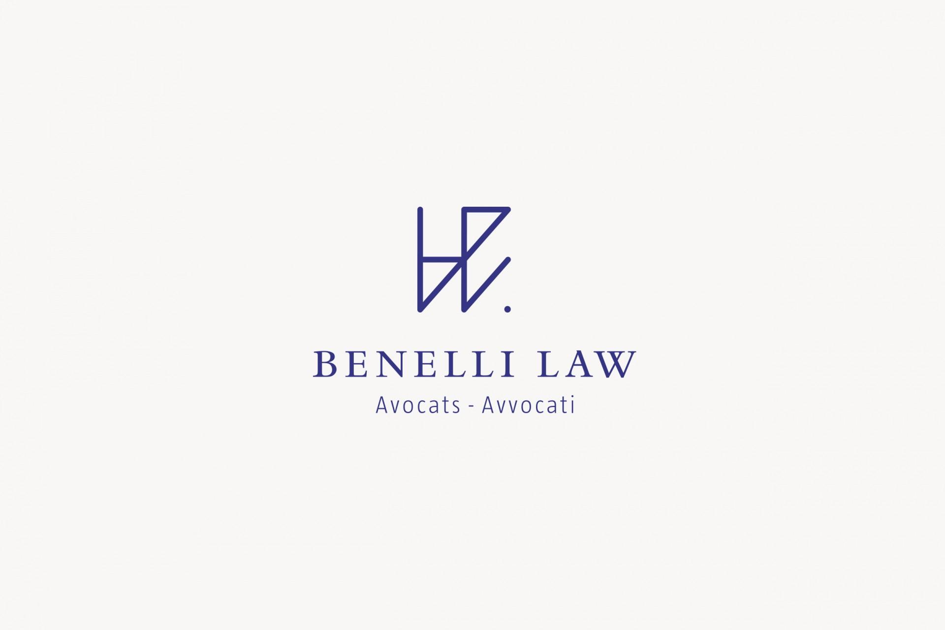 Adèle H. Benelli Law